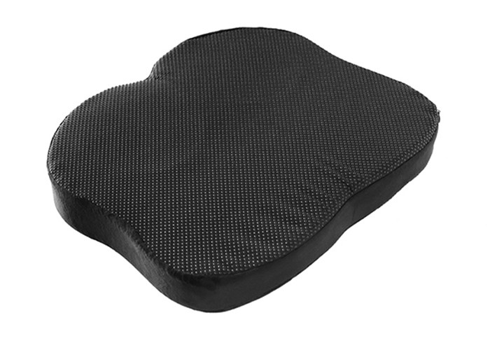 Breathable Blood Circulation Soft Memory Foam Seat Cushion For Fatigue Pain Relief